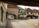 Bretenoux - Sous les Arcades