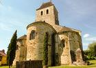 02Les Arques - Eglise © Lot Tourisme - C. Sanchez