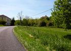 04Péchaurié - Route sous le chateau de Péchaurié© Lot Tourisme - C. Sanchez