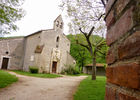 05Luzech - Notre Dame de l'Ile© Lot Tourisme - C. Sanchez