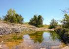10Font del Pech - Lac de Saint-Namphaise© Lot Tourisme - C. Sanchez