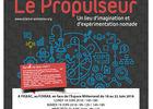 2018 Propulseur