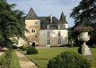 Jardin du château de la treyne
