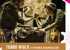Concert Turbo Niglo