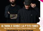AL'TARBA x SENBEÏ + LA P'TITE FUMEE