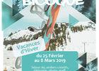 Affiche Hiver 2019 Bicoque