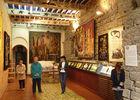 Atelier Musée Jean Lurçat_0002 © Lot Tourisme - E. Leconte