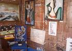 Atelier Musée Jean Lurçat_0009 © Lot Tourisme