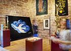 Atelier Musée Jean Lurçat_0011 © Lot Tourisme - Nelly Blaya