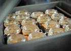 Atelier de préparation du foie gras - Stérilisation_05 © Lot Tourisme - C. ORY