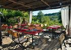 Auberge de Benges_Collonges_terrasse