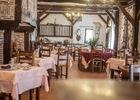 Auberge de Lile-creysse - Salle de restaurant (2)