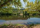 Baignade dans la Dordogne à Vayrac_07 © Lot Tourisme - C. ORY