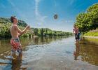 Baignade dans la Dordogne à Vayrac_11 © Lot Tourisme - C. ORY