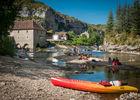 Baignade dans le Célé à Cabrerets_04 © Lot Tourisme - C. ORY