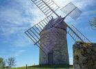 Boisse - Moulin à vent de Boisse © Lot Tourisme - C. Sanchez