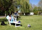Camping Moulin du Bel Air - Détente