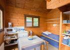 Camping La Valane-Collonges-la-Rouge - interieur