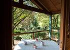 Camping La Valane-Collonges-la-Rouge -Terrasse