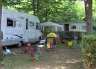 Camping La Verte Rive