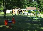 Camping Le Paradis - Aire de Jeux