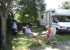 Camping Le Pigeonnier Miers