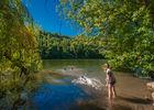 Camping Rivière de Cabessut à Cahors_01 © Lot Tourisme - C. ORY