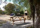 Camping à la Ferme Chez Estay