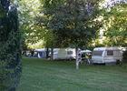 Camping du Ruisseau du Treil