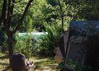 Camping eau Vive  - Carennac - emplacement