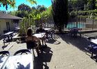 Camping eau Vive - Carennac - bar restaurant