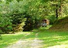 Camping-le-Castagnol-Sousceyrac-chalet