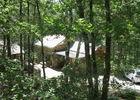 Cabanes Silvae - Camps-Saint-Mathurin - CHALET D ACCUEIL
