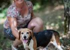 Cavage avec le chien truffier 08 © Lot Tourisme - C. ORY