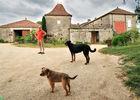 Château Lacapelle-Cabanac - Chai_04 © Lot Tourisme - C. ORY