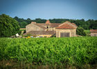 Château Lacapelle-Cabanac - Chai_12 © Lot Tourisme - C. ORY