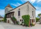 Château Latuc à Mauroux_05 © Lot Tourisme - C. ORY