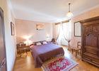 Chambre 7 - La Maison des Chanoines - Turenne - Vallée de la Dordogne