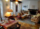 Chambres d'Hotes Le Heurtoir Rouge - Séjour