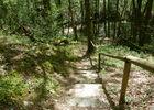 Circuit aménagé du sentier art et nature_13 © Lot Tourisme - C. Sanchez