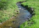 Sousceyrac : Ruisseau Le Cayla