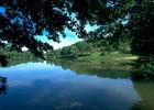 Dégagnac : Plan d'eau