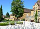 Cite Medievale de Gourdon - Jardin du Senechal