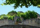 Cite Medievale de Gourdon - Porte du Mazel