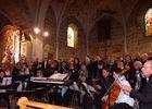 Concert Mas du Noyer Déc 2017