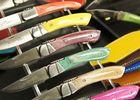 Couteau de Corrèze - Collonges la Rouge