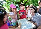 DEGMIP046V5007TH_La borie d'Imbert - dégustation de fromages par les enfants
