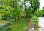 Le jardin du Manoir à Souillac