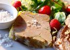 Domaine de Chanet_foie-gras