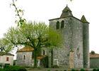 Saux - Eglise